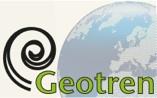 Índice de Posts del Blog Geotren